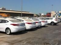 مشکلات مربوط به ترخیص خودروهای دپو شده برطرف شده است