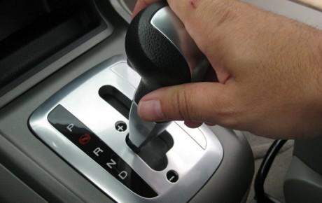 نکاتی در مورد چگونگی پارک خودروهای دنده اتوماتیک