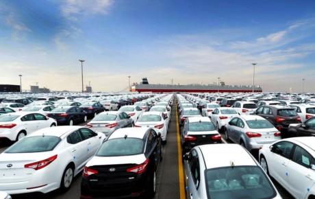 تأثیر تفکیک صنعت از تجارت بر صنعت خودرو