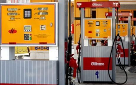 میزان سوخت گیری با کارت جایگاه داران به 20 لیتر کاهش یافت