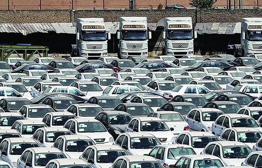 سه دلیل اصلی گرانی خودرو در ماههای گذشته