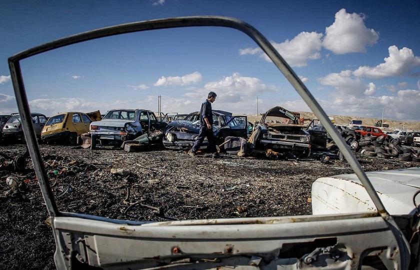 کلید اسقاط خودروهای فرسوده در دستان مجلس