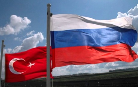 تولید خودرو برای بازار ۸۰۰ میلیون نفری توسط روسیه، ترکیه و ایران