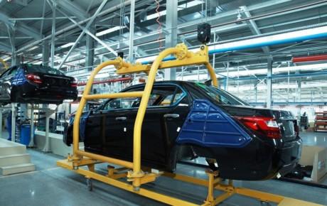 تولید خودروی مشترک توسط ایران و آذربایجان
