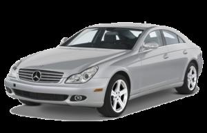 قیمت بنز CLS مدل 2006-2010