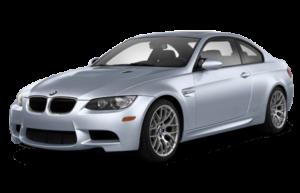قیمت بی ام و سری 3 کوپه 2007-2012