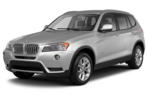 قیمت ب ام و X3 مدل ۲۰۱۱-۲۰۱۴
