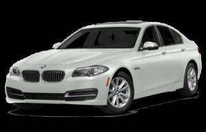 قیمت ب ام و سری 5 مدل 2011-2016