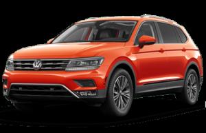 قیمت فولکس تیگوان مدل 2018