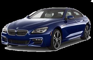 قیمت ب ام و سری 6 مدل 2012-2014