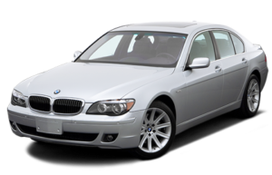 قیمت ب ام و سری 7 مدل 2005-2008