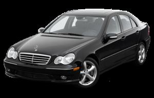 قیمت بنز C کلاس مدل 2005-2007