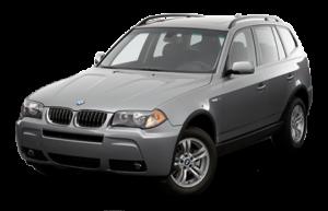 قیمت ب ام و X3 مدل ۲۰۰۵-۲۰۱۰