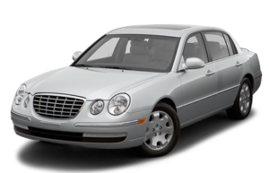 قیمت کیا اپیروس مدل 2008-2009