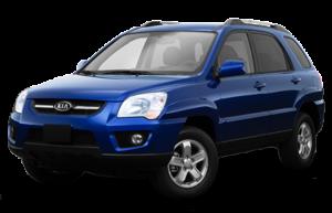 قیمت کیا اسپورتیج  مدل ۲۰۰۸-۲۰۱۰