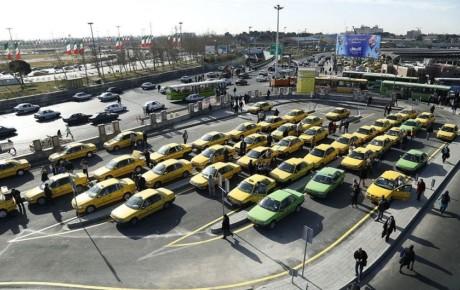 چرا قیمت تاکسی فرسوده ۵ میلیون تومان است؟