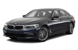 قیمت ب ام و سری 5 مدل 2017-2018