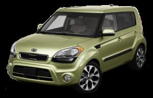 قیمت کیا سول  مدل ۲۰۱۲-۲۰۱۳