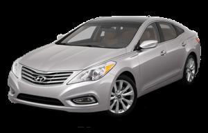 قیمت هیوندای آزرا (گرنجور) مدل 2012-2013