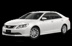 قیمت تویوتا آریون 2012-2013