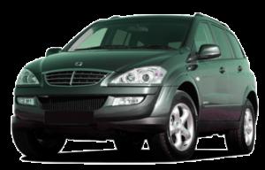 قیمت سانگ یانگ کایرون مدل 2010-2012