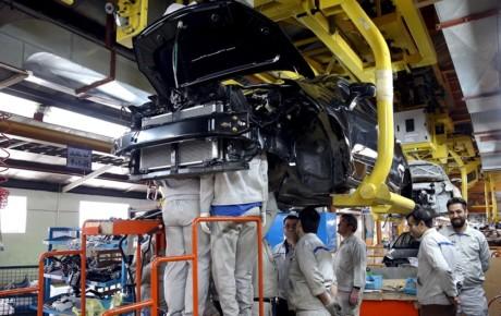 تولیدات پارس خودرو به مرز ۴۸ هزار دستگاه رسید