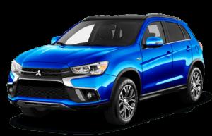 قیمت میتسوبیشی ASX مدل 2017-2018