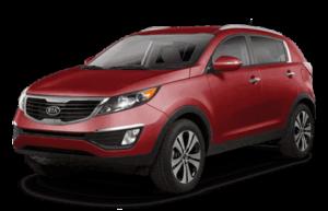 قیمت کیا اسپورتیج مدل 2011-2015