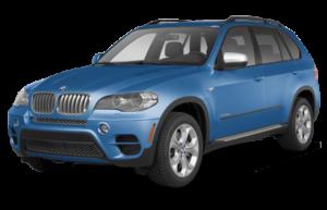 قیمت ب ام و X5 مدل 2012-2013