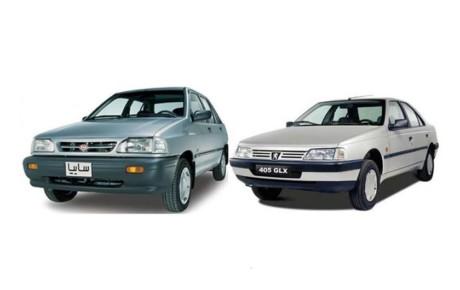 پیشنهاد وزارت صنعت برای توقف تولید خودروهای قدیمی