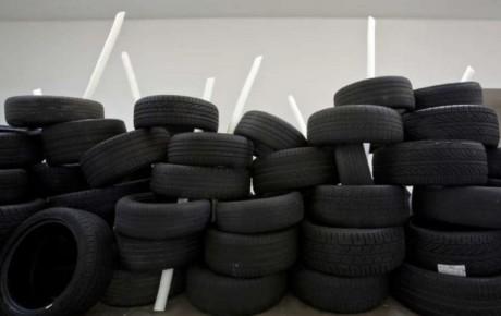 بازار تایر سنگین دو دستی در اختیار تایرهای بی کیفیت چینی قرار گرفته است
