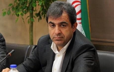 خبر خوش غریب پور در مورد ایران خودرو