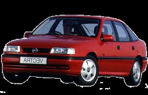 قیمت اوپل وکترا مدل 1994