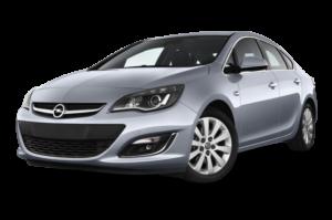 قیمت اوپل آسترا سدان مدل 2014
