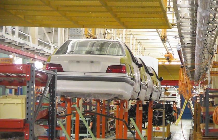 صنعت خودرو با کمک استارتاپ ها آینده روشنی خواهد داشت