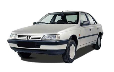 شرایط فروش پژو 405 GLX دوگانه سوز