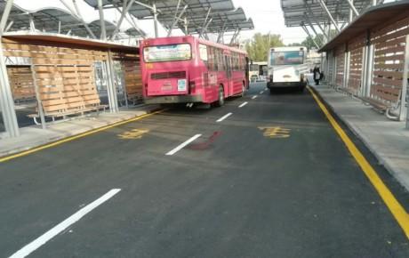 معمای تردد یک گروه خاص از خودروها در خطوط ویژه اتوبوسرانی