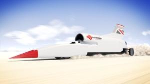 برنامه ابرخودروی بلادهاند برای تست سرعت جدید در آفریقای جنوبیبرنامه ابرخودروی بلادهاند برای تست سرعت جدید در آفریقای جنوبی