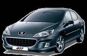 قیمت پژو ۴۰۷ مدل ۲۰۰۹
