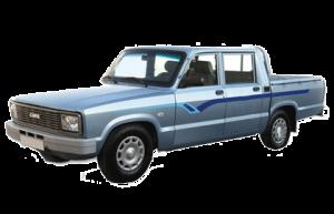قیمت وانت کارا (تک کابین و دوکابین)