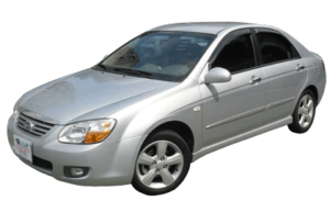 قیمت کیا سراتو مدل ۲۰۰۷-۲۰۰۹