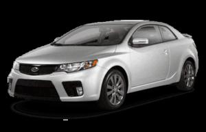 قیمت کیا سراتو کوپه مدل ۲۰۱۳-۲۰۱۰