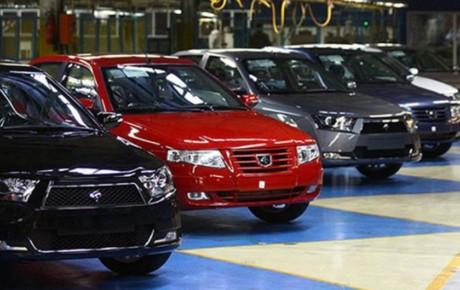 ایران خودرو ۲۱۱.۸ هزار دستگاه خودرو تولید کرد