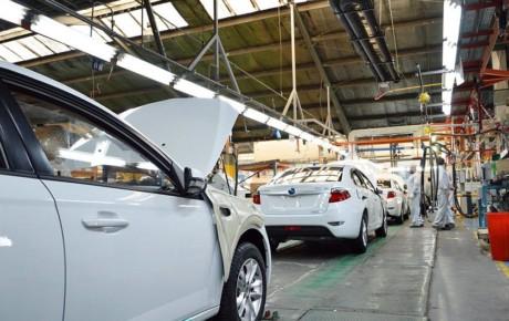 برای تولید مجدد خودروهای تحریمی نباید امیدوار بود