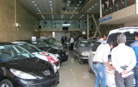 بررسی نوسان قیمت خودروهای داخلی طی هفته گذشته