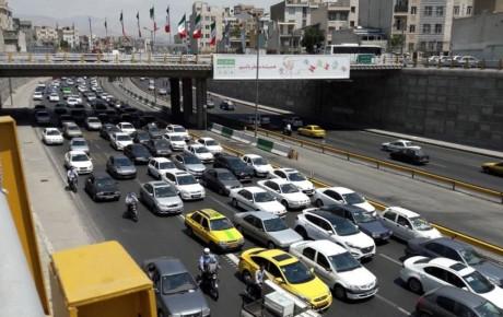 بنزین در کنترل ترافیک معجزه نمیکند