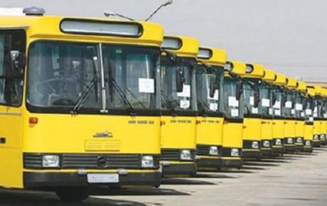 تأثیر افزایش قیمت بنزین بر تعداد مسافران اتوبوسهای پایتخت