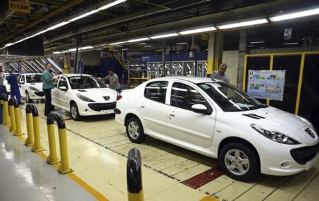 تأسیس کارخانه ایران خودرو در ترکیه تکذیب شد