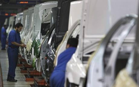 تأسیس کارخانه ایران خودرو در ترکیه!