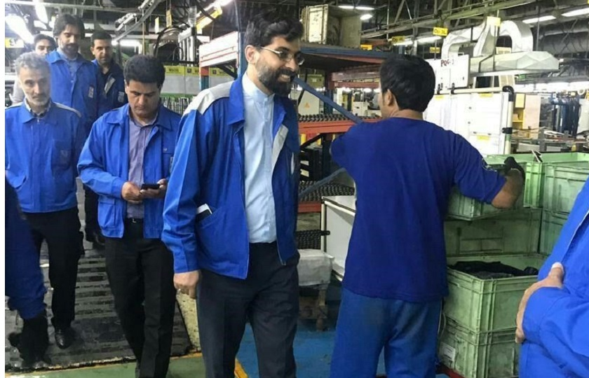 خودروهاى ناقص ایران خودرو به صفر خواهد رسید